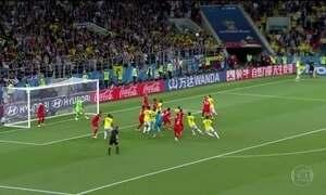 Copa deixará como marca os gols de bola parada, diz relatório da Fifa