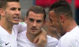 Derrota na Eurocopa apressou a renovação da seleção francesa