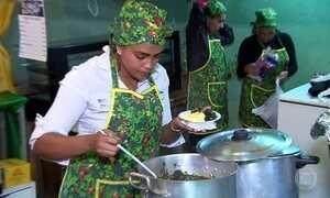 Festival do ora-pro-nóbis movimenta o turismo em Sabará (MG)