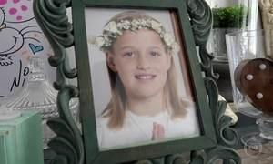 Morte de menina gera lei na Argentina que torna todos os cidadãos doadores