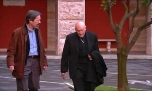 Papa Francisco aceita a renúncia de ex-arcebispo de Washington
