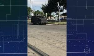 No Rio, guerra entre tráfico e milícia leva terror a região da Zona Oeste