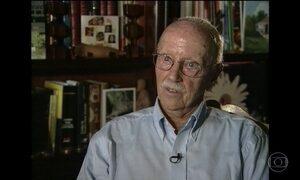 Jurista Hélio Bicudo morre aos 96 anos em São Paulo
