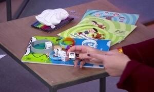 Produtos ajudam crianças com dificuldade de comunicação
