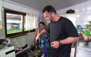 Mais Você - Berbigão Cítrico: confira a receita feita pelo Jimmy em ... - Globo.com
