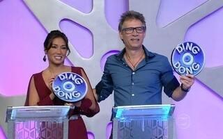 GSHOW - Letícia Coimbra volta aos palcos do Domingão no quadro ... - Globo.com