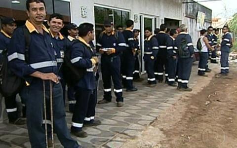 Minérios aceleram migração e fazem 'surgir' cidade no Amapá