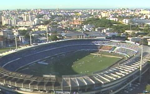 Do Olímpico à Arena: confira o trajeto entre os estádios