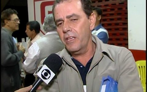 Gilson Morais assume a presidncia do Guarani 