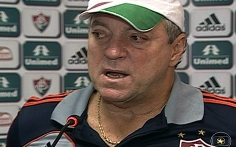 Abel Braga relembra derrota para o Olmpia em 1989