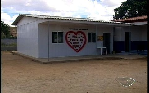 Escola no interior de Linhares  considerada a pior pela Secretaria de Educao do ES