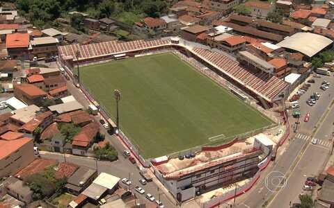Villa Nova se prepara para disputar mais um Mineiro