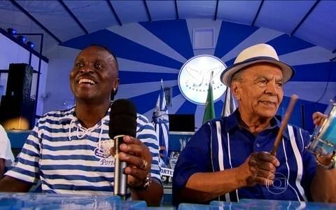 Samba exaltação da Portela está entre os mais famosos