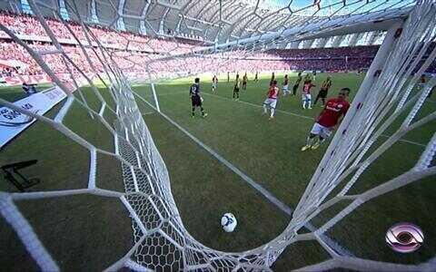 Inter reabre o Beira-Rio com vitória: compacto especial
