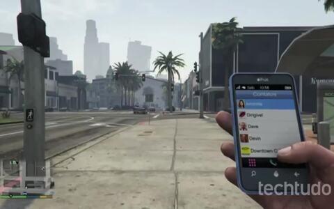 GTA 5: aprenda a fazer todos os cheats do game pelo smartphone