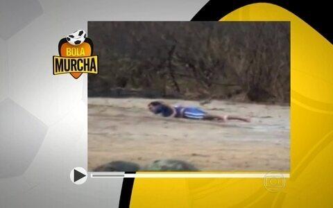 Confira os vencedores do Bola Cheia e Bola Murcha de domingo
