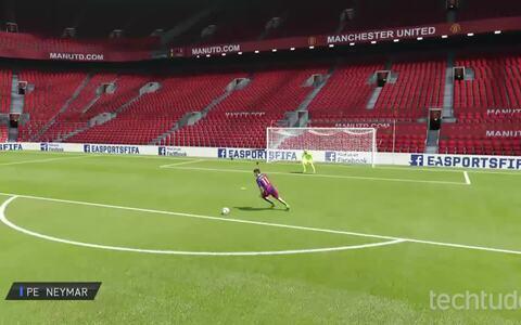 Fifa 16: confira os dribles mais efetivos do game