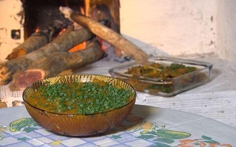 Feira em Almenara tem diversos produtos derivados da mandioca ()