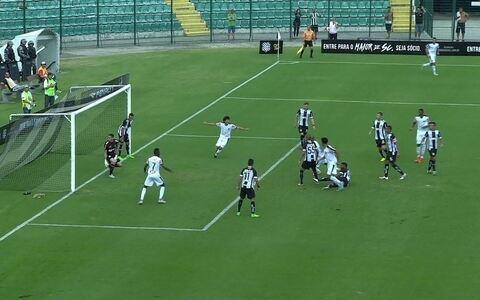 Veja os melhores momentos  de Figueirense 2 x 1 Atlético-MG
