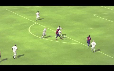 Fifa 17 - Trailer de anúncio do jogo