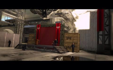 Sniper Elite 4 - Trailer do DLC Target Führer