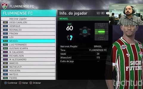 PES 2018: saiba tudo sobre os times brasileiros no game