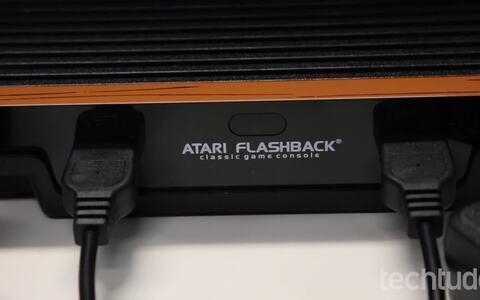 Atari Flashback: conheça o console