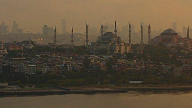 Apresentação de Istambul destaca beleza e pontos turísticos da cidade