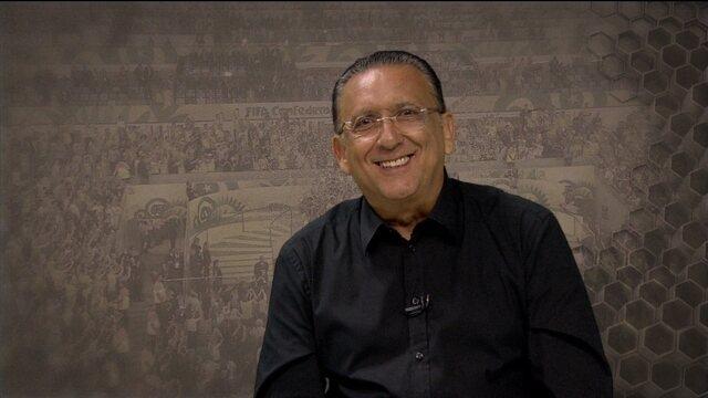 """""""A Copa da minha vida"""": Galvão Bueno lembra os momentos mais marcantes vividos em mundiais"""