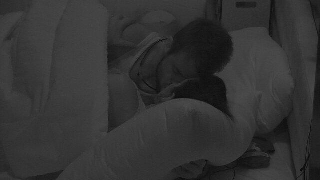 A relação 'quente' de Rafael e Talita