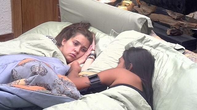 Amanda em: amor e ódio por Fernando