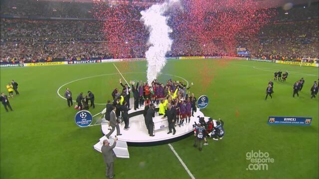 BLOG: Quatro gols de Messi, Belletti, T. Silva... Reveja jogaços entre rivais das oitavas