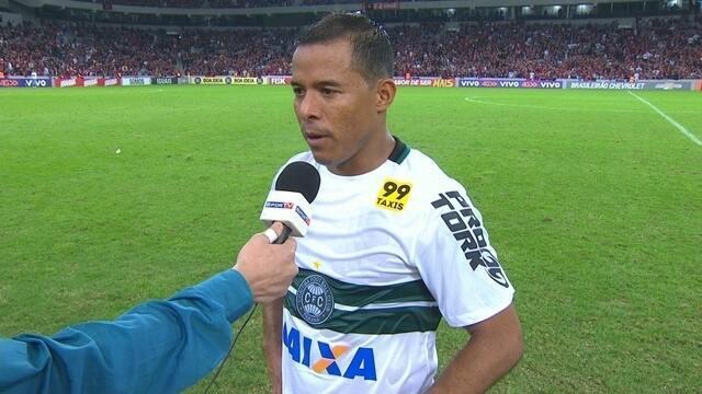 BLOG: Marcos Aurélio e a frase da semana