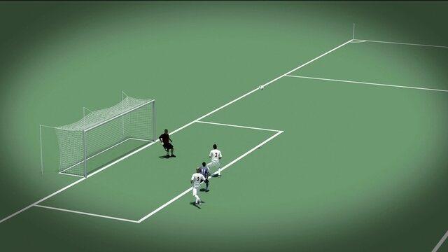 Aula de Bola: o que é necessário para se tornar goleador?