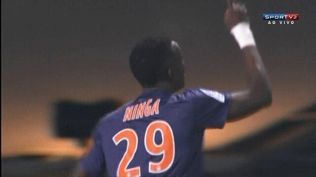 BLOG: Um dos maiores vareios de bola já sofridos pelo Lyon