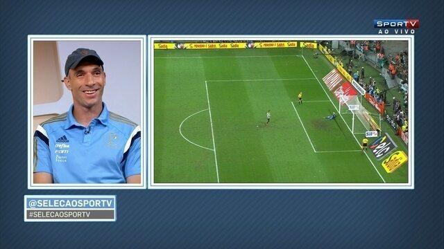 BLOG: Palmeiras chega sem alarde e conquista o título