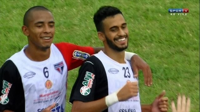 BLOG: Destaque da Copinha, Goteira chega ao Inter e agora se chamará Léo Ávila