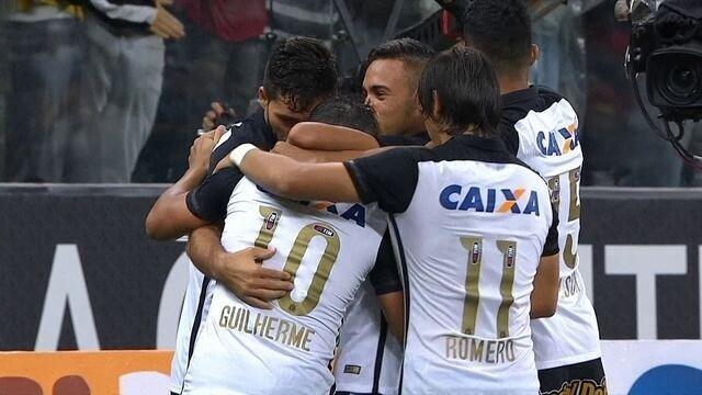 Mais três: Corinthians supera dificuldade e bate Capivariano em casa