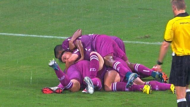 BLOG: Rodada de dificuldades para Palmeiras, São Paulo e Santos