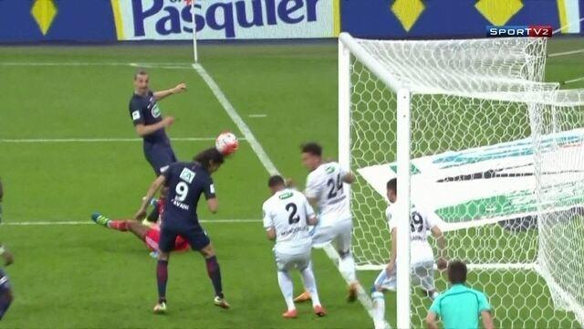 BLOG: Paris não se esquecerá de Ibrahimovic