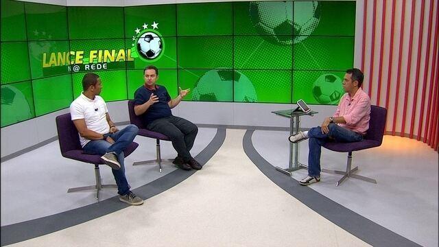 BLOG: Lance Final na Recife debate segunda rodada do Brasileirão