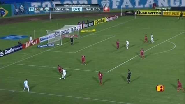 BLOG: Futebol sem brilho do Náutico deixa Gallo preocupado
