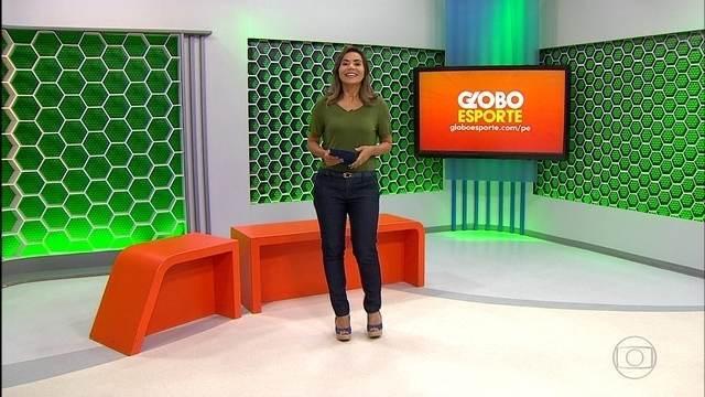B1 - Globo Esporte/PE (27/07/2016)