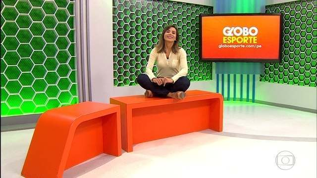 B4 - Globo Esporte/PE (28/07/2016)