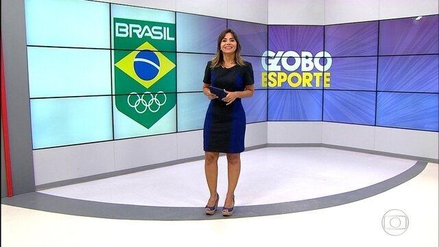 B2 - Globo Esporte/PE (30/07/2016)