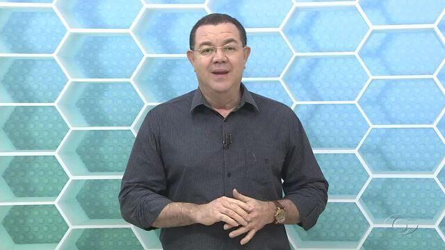 Confira o Globo Esporte-AL deste segunda (23/08) na íntegra