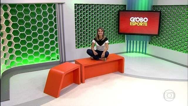 Globo Esporte PE - 23/08/2016