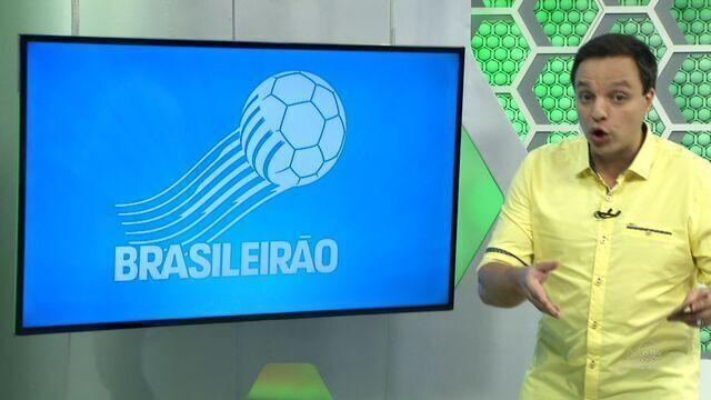 Íntegra - Globo Esporte CE - 23/8/2016