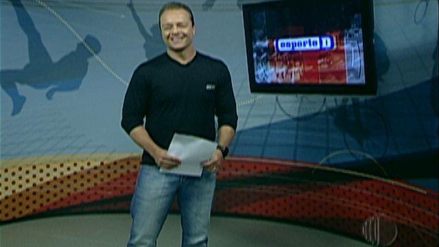 Íntegra Esporte D - 24/08/2016