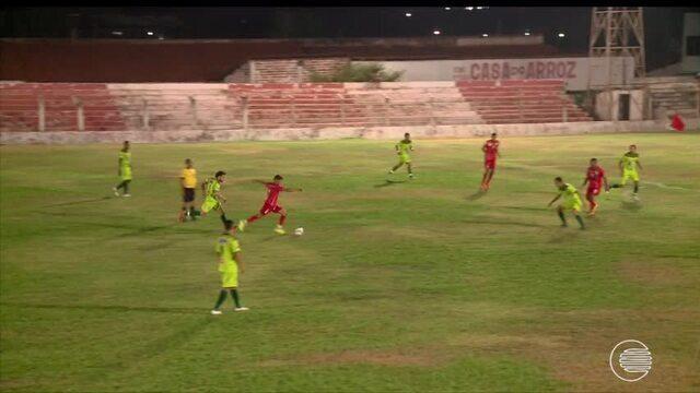Raio-X mostra situação de clubes que disputam a segunda divisão do estadual